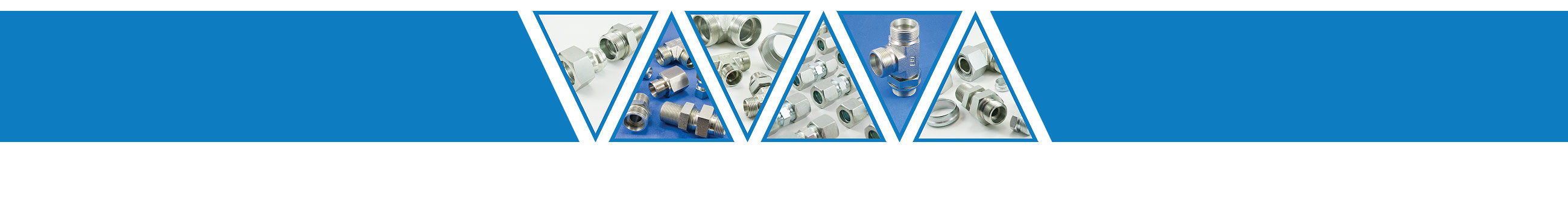 24 DIN Tube Fittings
