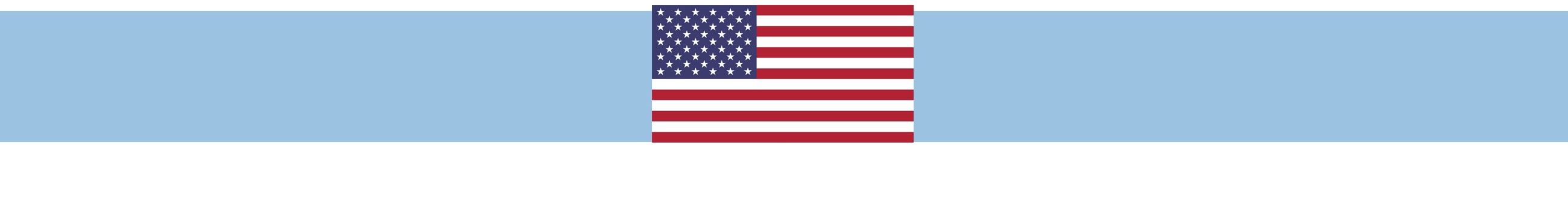USA Customers Announcement