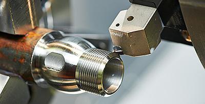 Custom Manufacturing Example