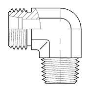 Part Number '5070LL-08-02C