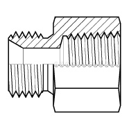 Part Number '9235-10X1.5-02