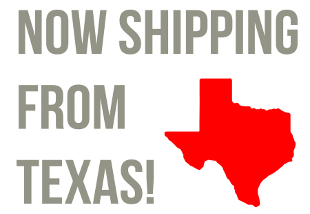 Adaptall now shipping from Houston, TX